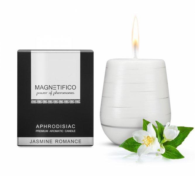 Aphrodisiac Candle Jasmine Romance
