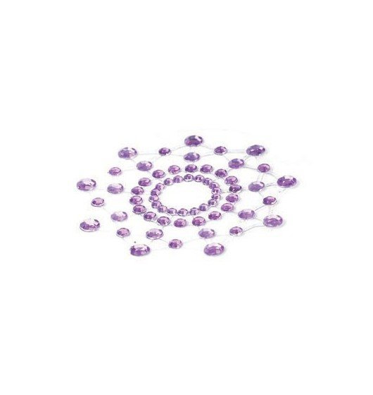 Bijoux Indiscrets - Mimi, fioletowe