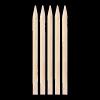 Cuticle Pusher Holz 100 Stück