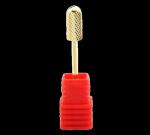 Longlife Bit - Gold Zylinder Fein