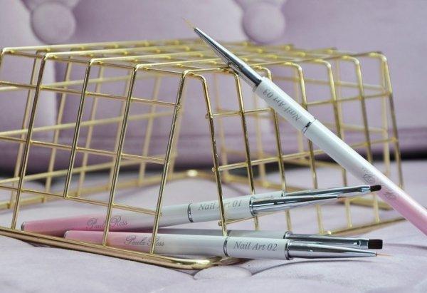 Nail Art Pinsel 03
