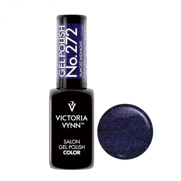 Gel Polish Victoria Vynn 272