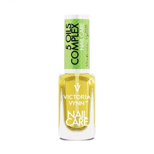 5 Oils Complex 9ml - Victoria Vynn
