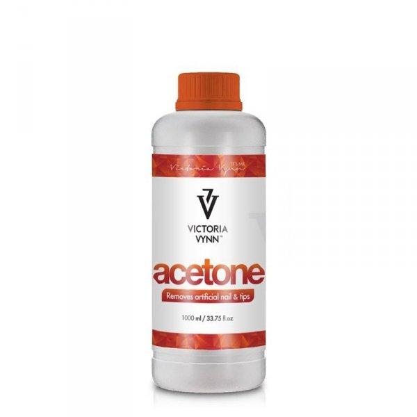 ACETONE 1000ml - Victoria Vynn