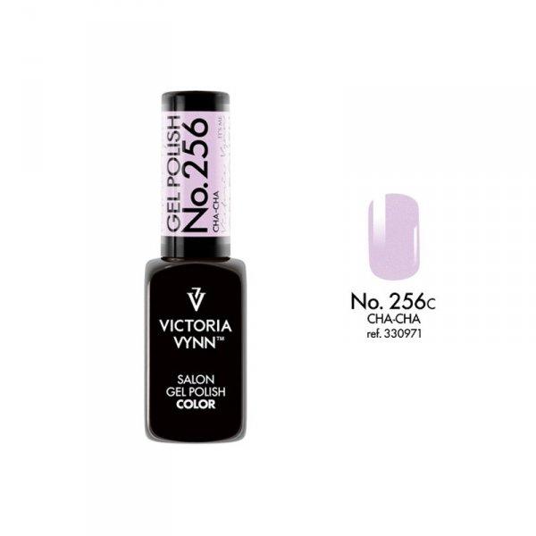 Gel Polish Victoria Vynn 256