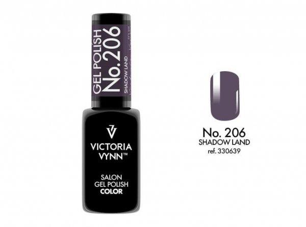 Gel Polish Victoria Vynn 206