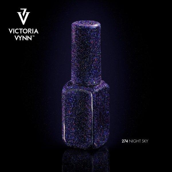 Gel Polish Victoria Vynn 274