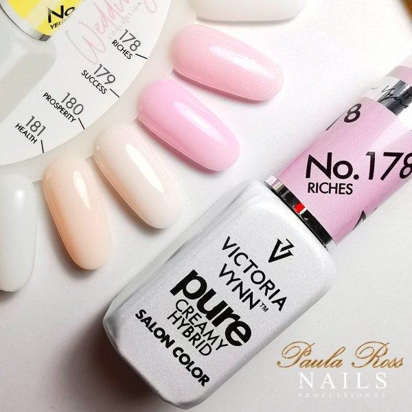 Pure Creamy Hybrid 179
