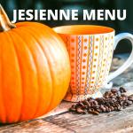 Jesienne menu