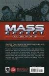 MASS EFFECT FOUNDATION TP VOL 02 (Oferta ekspozycyjna)