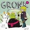 GRONK A MONSTERS STORY VOL 02 SC (Oferta ekspozycyjna)