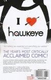 HAWKEYE TP VOL 02 LITTLE HITS NOW (Oferta ekspozycyjna)