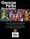 GEORGE PEREZ STORYTELLER 35TH ANNV ED HC (Oferta ekspozycyjna)