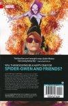 SPIDER-GWEN TP VOL 03 LONG-DISTANCE (Oferta ekspozycyjna)