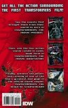 TRANSFORMERS MOVIE COLLECTION TP VOL 01 (Oferta ekspozycyjna)