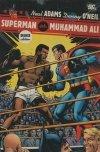 SUPERMAN VS MUHAMMAD ALI HC (Oferta ekspozycyjna)