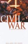 CIVIL WAR TP (Oferta ekspozycyjna)