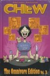 CHEW THE OMNIVORE EDITION VOL 03 HC (Oferta ekspozycyjna)