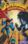 SUPERMAN ADVENTURES VOL 02 SC (Oferta ekspozycyjna)