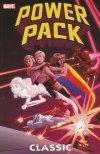 POWER PACK CLASSIC TP VOL 01 (Oferta ekspozycyjna)