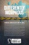 DIFFERENTLY MORPHOUS TP