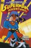 SUPERMAN ADVENTURES VOL 03 SC (Oferta ekspozycyjna)