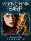 WYNONNA EARP YEARBOOK TP SEASON 02 (Oferta ekspozycyjna)