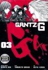 GANTZ G TP VOL 03