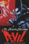 PROJECT SUPERPOWERS DEATH DEFYING DEVIL TP VOL 01 (Oferta ekspozycyjna)