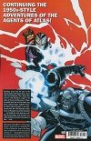 AGENTS OF ATLAS COMPLETE COLLECTION TP VOL 02