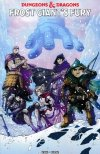 DUNGEONS & DRAGONS FROST GIANTS FURY TP