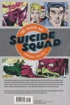 SUICIDE SQUAD THE SILVER AGE OMNIBUS VOL 01 HC (Oferta ekspozycyjna)