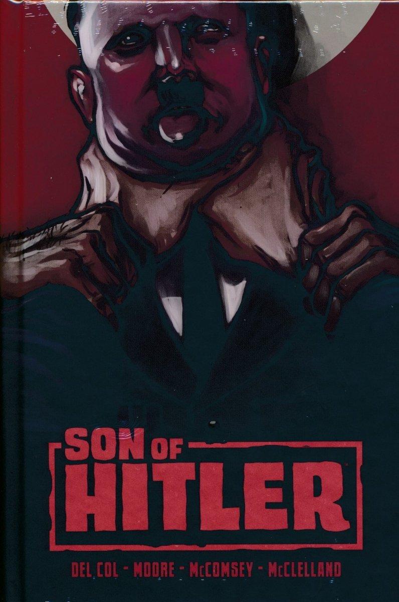 SON OF HITLER HC (Oferta ekspozycyjna)
