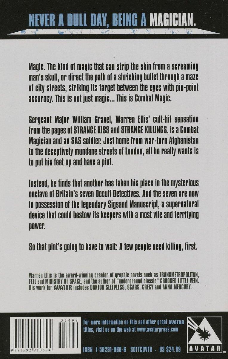 GRAVEL VOL 01 BLOODY LIARS SC (Oferta ekspozycyjna)