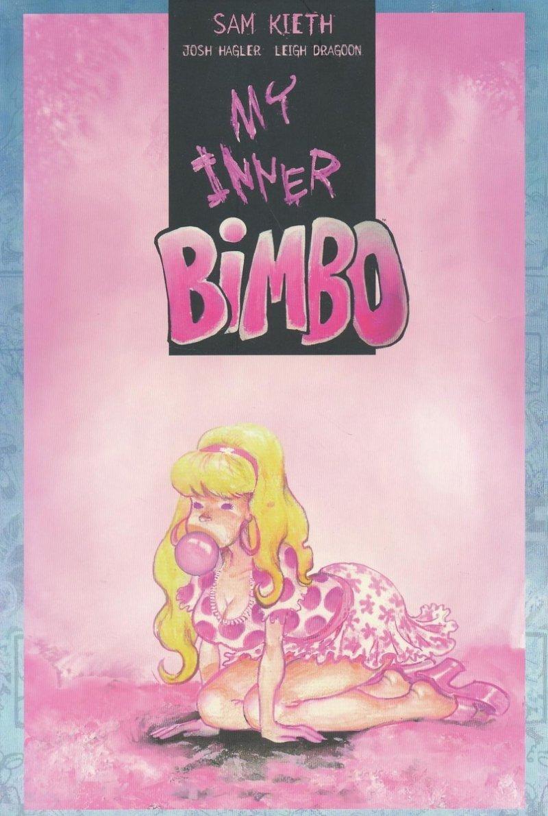 MY INNER BIMBO SC (Oferta ekspozycyjna)