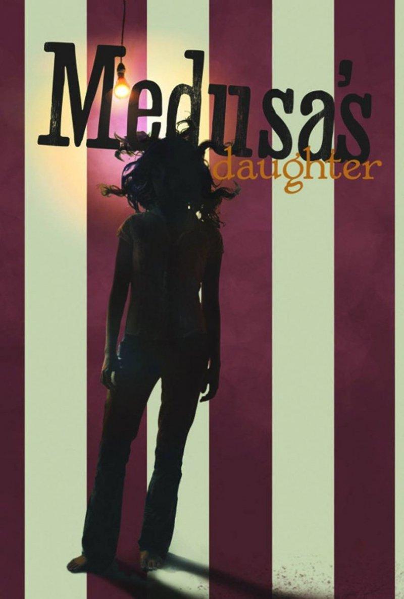 MEDUSAS DAUGHTER HC