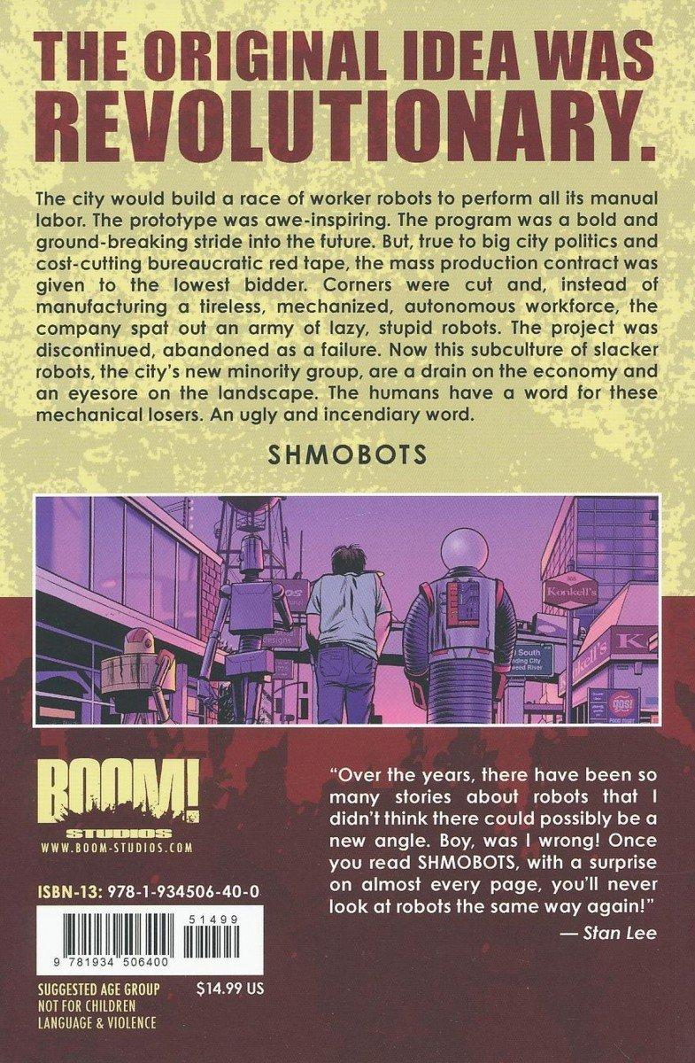 SHMOBOTS TP (Oferta ekspozycyjna)