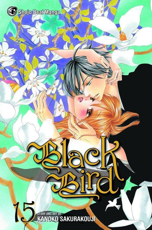 BLACK BIRD GN VOL 15
