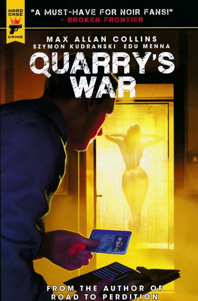 QUARRYS WAR SC (Oferta ekspozycyjna)