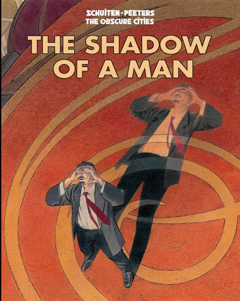 SHADOW OF A MAN GN TP