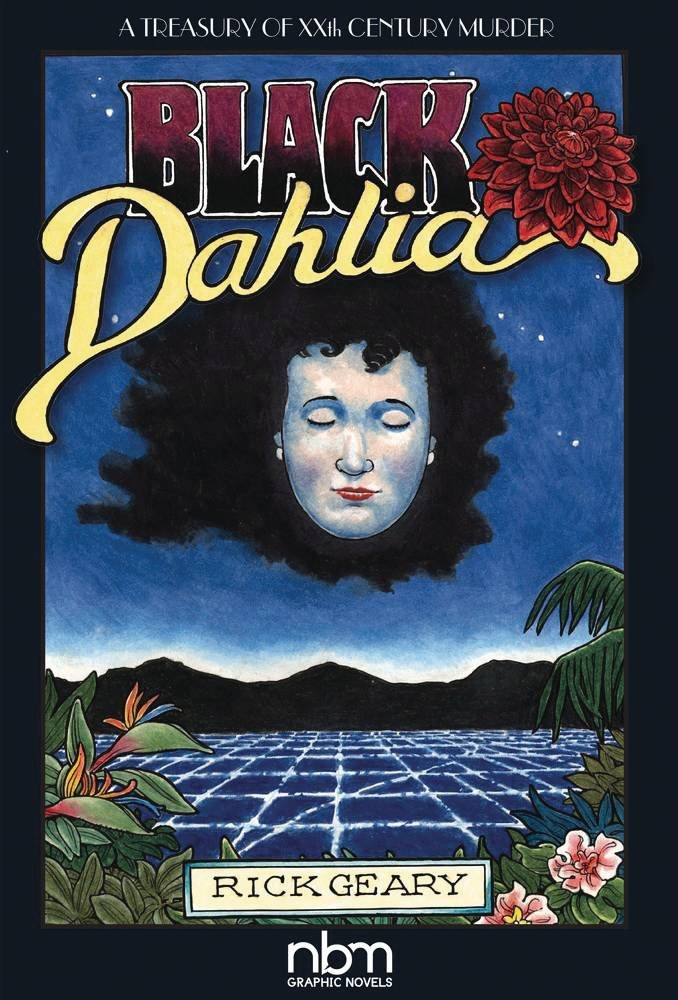 BLACK DAHLIA SC