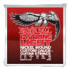 Struny ERNIE BALL 2233 Nickel Wound (9-46) 12str.
