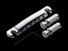 Blokowany, aluminiowy zaczep TONEPROS T1ZSA (CR)
