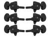 Klucze blokowane GROVER Rotomatics 106 (BC, 3+3)