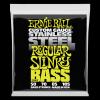 Struny ERNIE BALL 2842 Stainless Steel (50-105)