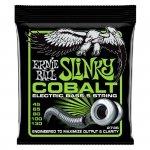 Struny ERNIE BALL 2736 Slinky Cobalt (45-130) 5str