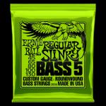 Struny ERNIE BALL 2836 5str Bass Slinky (45-130)