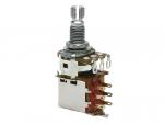 Potencjometr push-pull VPARTS 250K liniowy (std)