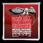 Struny ERNIE BALL 2204 Nickel Wound (13-56)