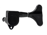 Pojedynczy klucz do basu VPARTS VB-150 (BK,L)